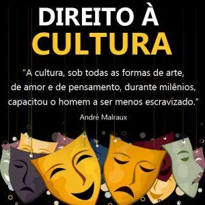 Direito a cultura